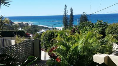 Photo for 1BR Apartment Vacation Rental in Sapphire Beach, NSW
