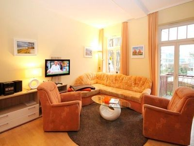 Photo for Apartment / app. for 3 guests with 44m² in Kühlungsborn (51360)