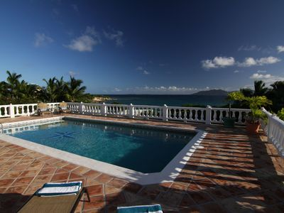 Photo for Great Value!  Mainstay Villa @ Elsie Bay.  Ocean Front!  Rent as a 1, 2, or 3 BR