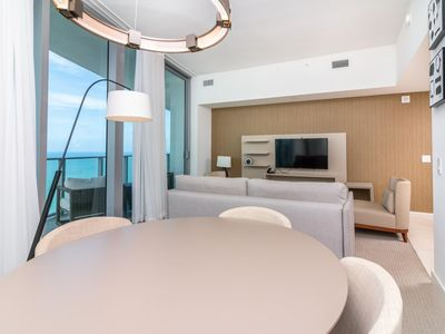 Photo for Miami! 2712 HYDE Beach Ocean View