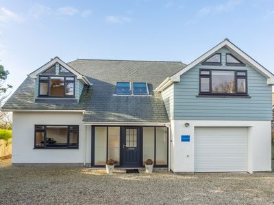 Photo for High Croft is a superb, spacious and light, architecturally designed property.