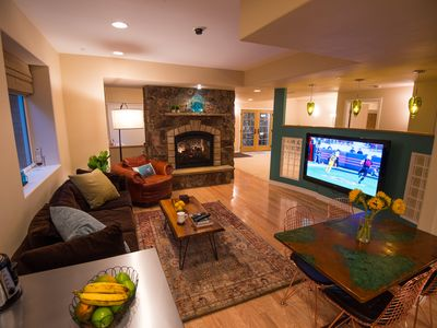 A Boulder Abode:  Beautiful, New Monthly Rental