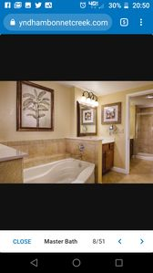 Photo for Wyndham Bonnet Creek Orlando Florida
