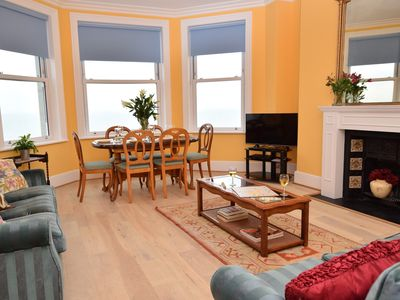 Photo for 2 bedroom Apartment in St Leonards-on-Sea - 51807