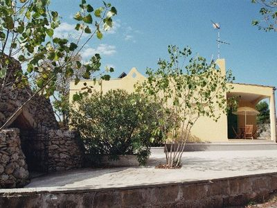 Photo for Casa Emilia by Manduria is located in the middle of nature only 1km from beach