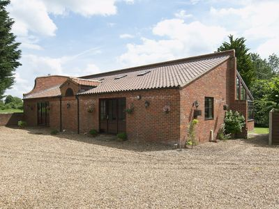 Photo for 4 bedroom accommodation in Necton, near Swaffham
