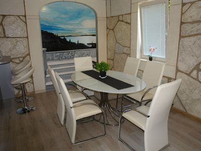Photo for Apartment LILI P (62678-A1) - Crikvenica