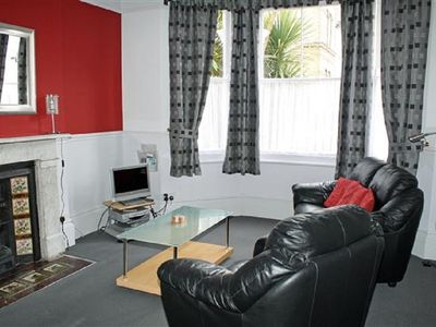 Photo for Katharine Apartment sleeps 2, 10 minutes walk to beach, 2 minute walk to shops