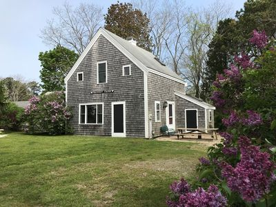 Exterior - Nauset Farm Beach House