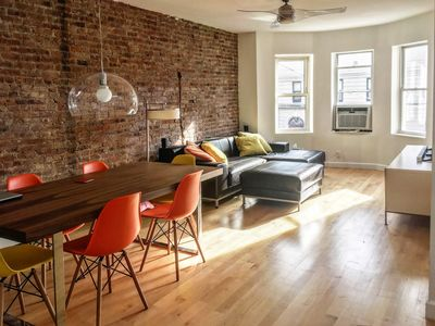 Photo for Beautiful Brooklyn Townhouse