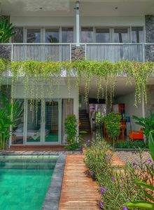 Photo for 2 Bedrooms Villa with Private Pool at Seminyak