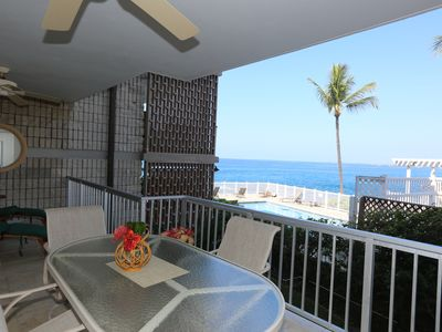 Photo for Full Ocean View | Great Location | Close to Town | Starting at $140/night