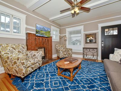 Photo for Stunning Old North End Charmer, Amazing location, Fantastic amenities!