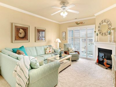 Photo for Quiet Oasis in the Middle of Downtown Ocean City!