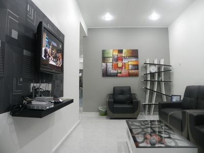 Stay99 House - 3 Bedrooms