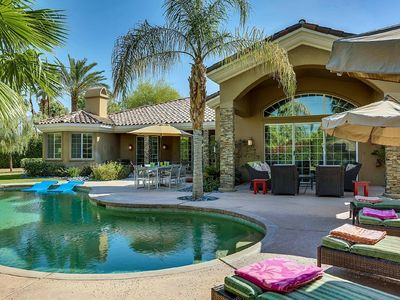Photo for Indulgent Escape in Rancho Mirage