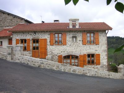 Photo for Old house of assembly in the heart of Auvergne