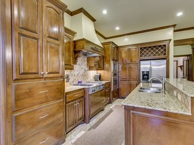 Photo for Family Friendly home located between Okc and Norman