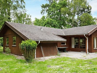 Photo for 8 person holiday home in Rørvig