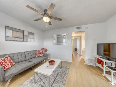 Photo for 2BR Apartment Vacation Rental in Austin, Texas