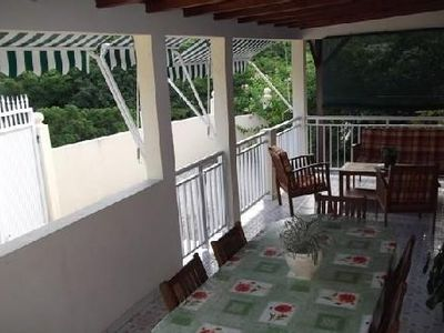 Photo for APPT F3 Air-conditioned in Mare Gaillard- GOSIER 4 PEOPLE