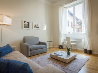 Photo for Apartments Florence - Beautiful & Modern Repubblica