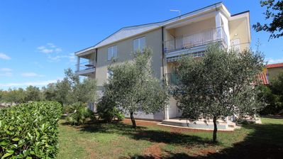 Photo for Apartment 35011   - Malinska, Island Krk, Croatia