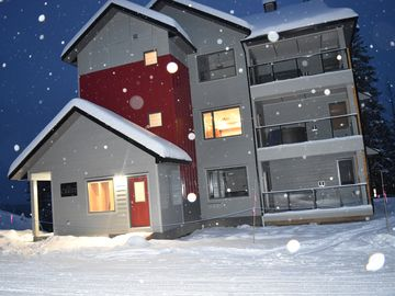 The Crest Chalet Unit 2 - Red Mountain Resort