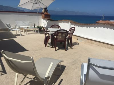 Photo for Casa Anna 800 meters from the SEA ....