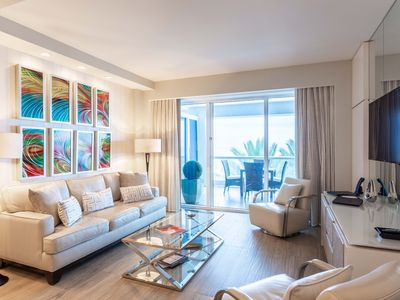 Photo for Luxury Condo on the Beach