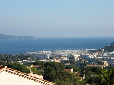 Photo for Rental apartment T2 CAVALAIRE