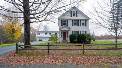 Photo for Charming Updated  Farmhouse in Historic Picturesque Walpole NH and sleeps 8