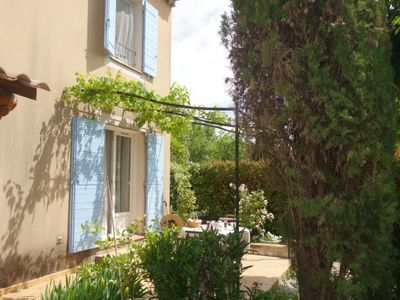 Photo for 2BR House Vacation Rental in Le Thor