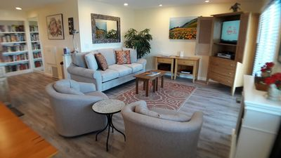 Photo for Carmel 1 Bedroom Executive Suite With Stunning Ocean Views