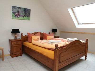 Photo for Beautiful 4 **** farmhouse with playground, sauna, hottub, foosball table, table.