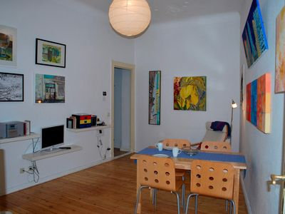 Photo for Apartment / app. for 2 guests with 50m² in Berlin (54492)