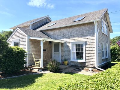 Photo for Immaculate, Modern Home Walk to Narragansett Town Beach