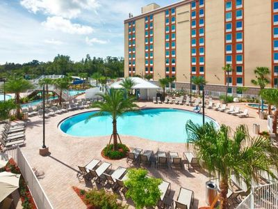 Photo for ORLANDO GROUP ESCAPE! THREE UNITS, POOL, PARKING