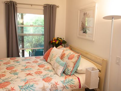 Photo for BEACH GUESTROOM - Private !!! Guestroom with private bathroom 3 blocks to beach