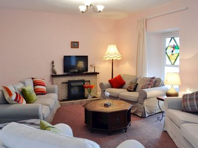 Photo for 5BR House Vacation Rental in Caerlaverock, near Dumfries