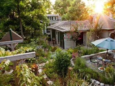 Photo for Little House Nashville: Convenient, Eclectic, Cozy, with 47 5-Star Reviews