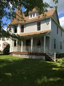 Photo for A classic 1900's Victorian vacation home for rent
