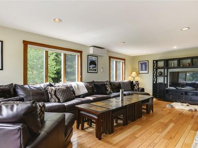Photo for MOUNTAIN FALLS - Robinson Springs, Five spacious bedrooms, game room, walking tr