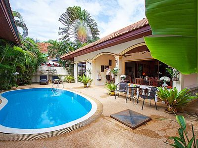 Photo for Holiday house Phuket for 1 - 5 persons with 2 bedrooms - Holiday home