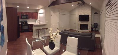 Photo for Beautifully Furnished 1 Bedroom 1 Bath Newly Renovated Condo