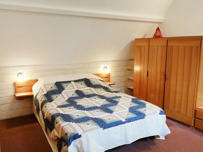 Photo for Apartment 999 m from the center of Carnac with Parking, Internet, Washing machine, Balcony (343827)