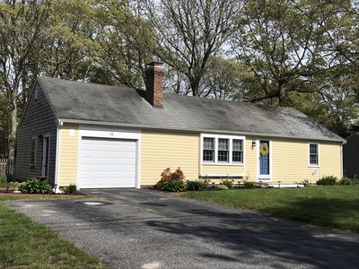 Photo for Clean family home located in a quiet neighborhood.  Close to park and bike path.