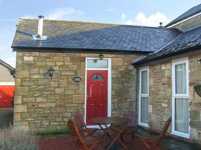 Photo for STABLE COTTAGE, pet friendly in Acklington, Ref 926783