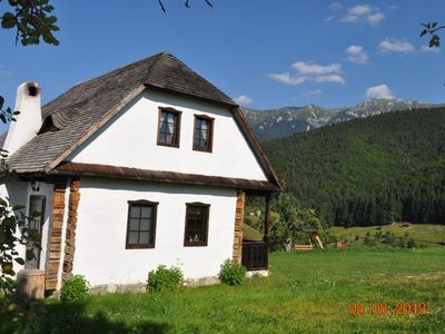 Photo for Grandma's House - traditional house near to Bran Castle
