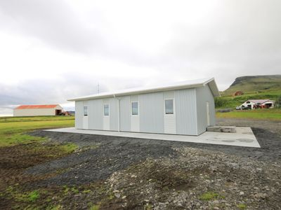 Photo for 2BR Apartment Vacation Rental in Kirkjubæjarklaustur, Suður